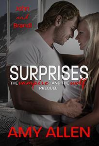 Surprises: John and Brandi's Story (Prequel)