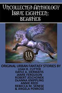 Beasties: A Collected Uncollected Anthology