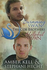 The Swimming Swan / The Helpful Swan