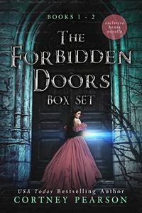 The Forbidden Doors Box Set: A Paranormal Romance Collection