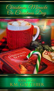 Christmas Miracle on Christmas Day