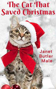 The Cat That Saved Christmas: A festive romantic comedy with a miracle twist