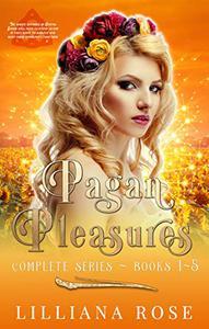 Pagan Pleasures Complete Series