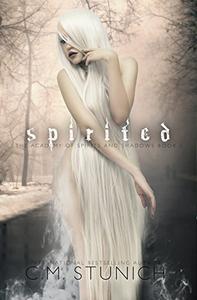 Spirited: A Reverse Harem Fantasy Romance