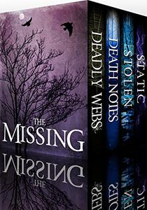 The Missing Super Boxset: A Collection Of Riveting Mysteries