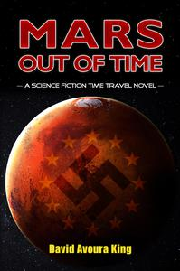 Mars Out Of Time