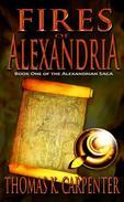Fires of Alexandria