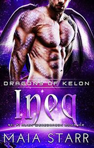 Ineq (Dragons Of Kelon)