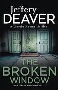 The Broken Window: Lincoln Rhyme Book 8