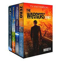 The Warriors Series Boxset II : A Thrilling Bundle of Suspense Action Novels