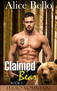 Claimed Bear: Ferro Mountains (Book 1)