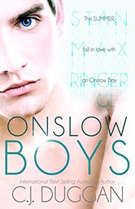 Onslow Boys Boxed Set