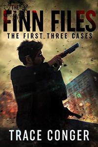 The Finn Files: The First Three Mr. Finn Cases