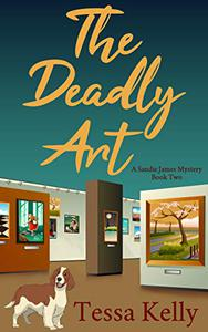 THE DEADLY ART