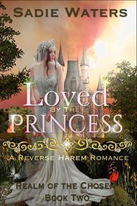 Loved by the Princess: A Reverse Harem Romance
