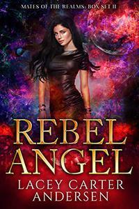 Rebel Angel: A Paranormal Reverse Harem Romance