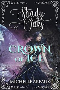 Crown of Ice: A Young Adult Romance