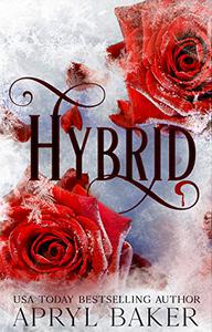 Hybrid:  an Adult Dystopian Paranormal Romance:: Othala Witch Collection (Sector 3)