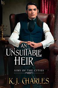 An Unsuitable Heir