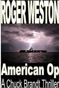 American Op: A Chuck Brandt Thriller
