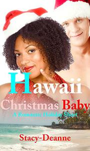 Hawaii Christmas Baby