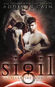 Sigil: Reverse Harem Dark Romance