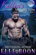 Kellen's Tempting Mate, Iron Wolves MC 3