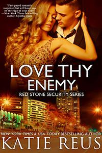 Love Thy Enemy (romantic suspense)