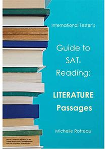 Guide to SAT Reading: Literature Passages