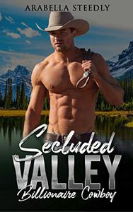 Secluded Valley: Billionaire Cowboy