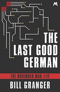 The Last Good German: Agent Devereaux #12