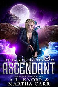 Ascendant: The Revelations of Oriceran