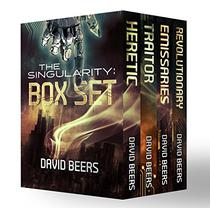 The Singularity: Box Set