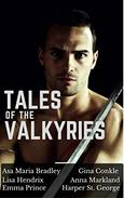 Tales of the Valkyries: An anthology of short stories, Viking romance and Viking paranormal romance