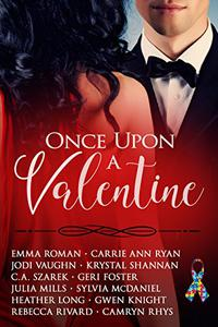 Once Upon A Valentine