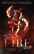 The Fire Dancer: Vampire Cirque Dark Fantasy
