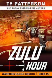 Zulu Hour: Action Suspense Thriller