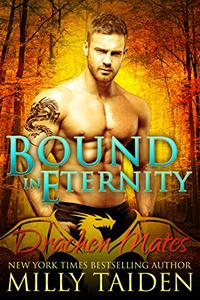 Bound in Eternity: Paranormal BBW Shapeshifter Dragon Romance
