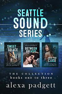 Seattle Sound Series, The Collection: Books One to Three
