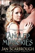 Tangled Memories: A Gothic Romance