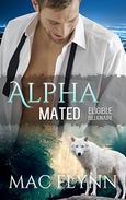 Eligible Billionaire: Alpha Mated #1