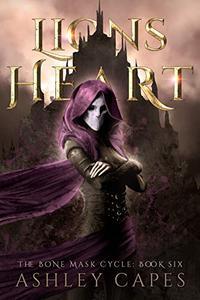 Lionsheart: An Epic Fantasy