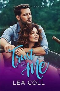 Trust in Me: A Fake Relationship Opposites Attract Romance