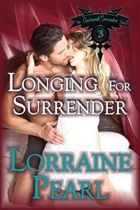 Longing For Surrender