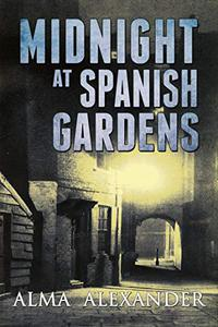 Midnight at Spanish Gardens