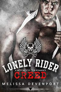 Creed: A Motorcycle Club Romance