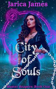 City of Souls