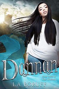 Dannan: A Reverse Harem Paranormal Romance