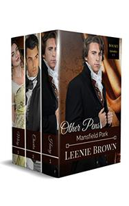 Other Pens, Mansfield Park : A Mansfield Park Continuation Series, Episodes 1-3 Box Set