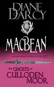 MacBean: A Highlander Romance